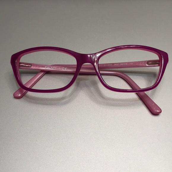 1533443212b Dkny Accessories - DKNY glasses frames